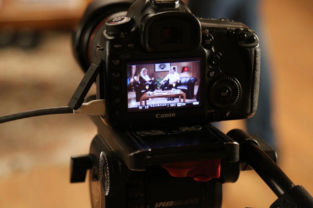 عکاسی سینما