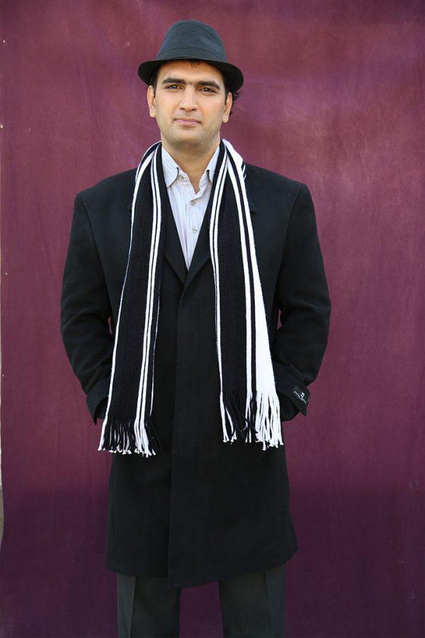 محمدرضا شويكلو