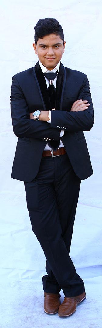 محمد تاجيک