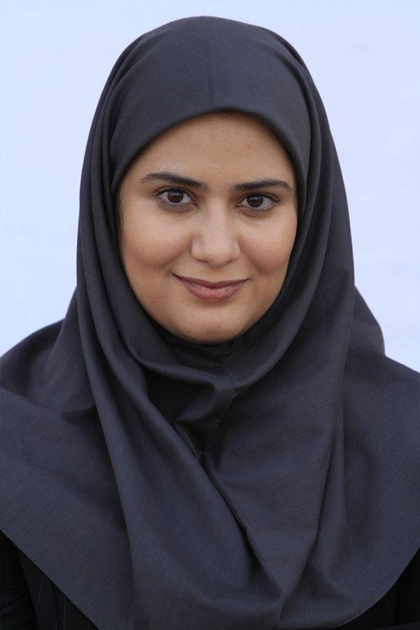مريم افشار