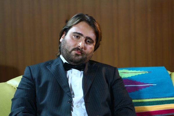 مسعود عابدی