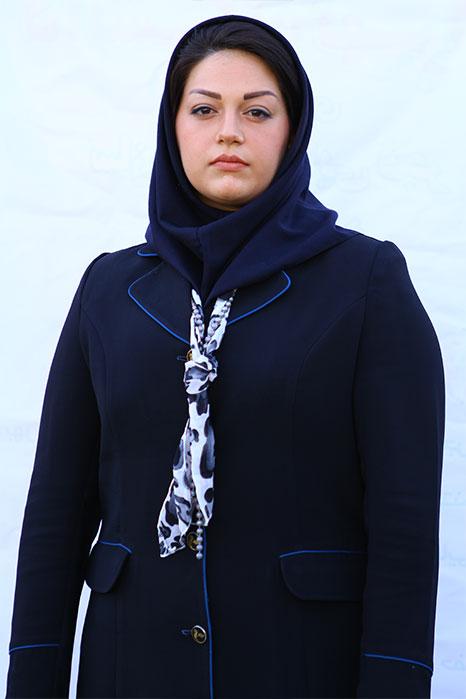 منصوره آزاد