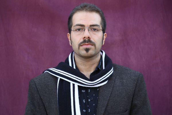 مهدی رئيسی