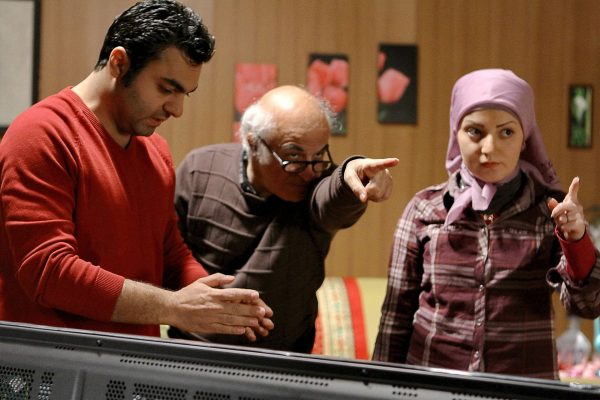 موسسه سینمایی فجر